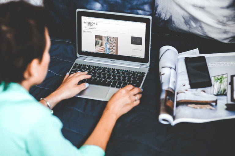 4 Reasons Why You Need Strong Visuals on Your eCommerce Website