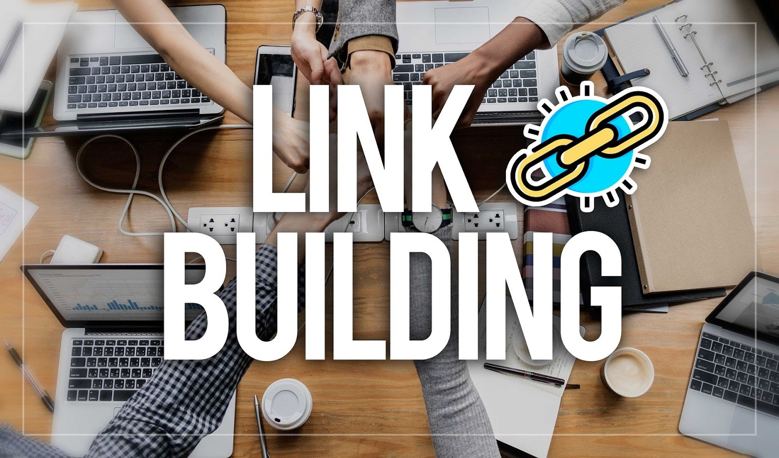 Four Ways to Build Links to Product Pages