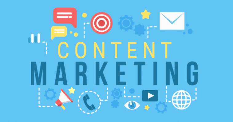 Top 10 Ways to Use Content Marketing for eCommerce
