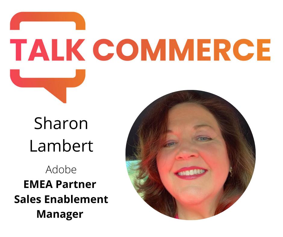 Talk Commerce: Sharon Lambert